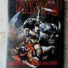 DVD Danzig Archive de la Morte