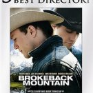 Brokeback Mountain  DVD - watched once $14.99