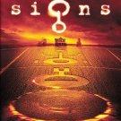 Signs DVD $5.99