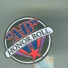 A-B Honor Roll Pin $1.50