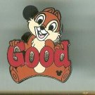 Walt Disney World Hidden Mickey 2011 Chip Good Pin $9.99