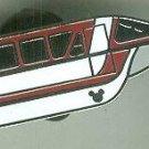 Walt Disney World Red Monorail Pin 5 of 5 $4.99