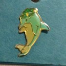 Vintage Authentic Seaworld Dolly Dolphin Pin