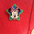 Minnie Mouse Star  Disney Pin