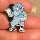 Authentic Walt Disney Cast Lanyard Series 2009 Hitchhiking Ghost Pin