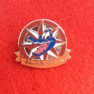 Blizzard Beach Aligator Blue Compass Disney Pin $5.99