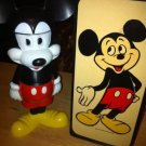 Vintage Mickey Mouse Avon Bubble Bath Full $24.99
