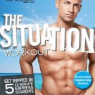 The Situation Workout DVD- Brand New never watched but opened $8.99