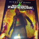 National Treasure DVD - watched once $9.99