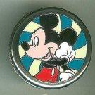 Walt Disney World  Authentic Mickey Mouse YOYO Pin  2009 $7.99