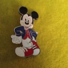 Disney Authentic Cool Mickey Mouse Pin $4.99