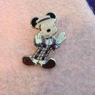 Authentic Walt Disney World Mickey Overalls Hat Pin 2010 Hidden Mickey 1 of 5 $3.99