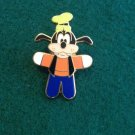 Authentic Walt Disney 2009 Goofy Cutie Doll Pin $7.99