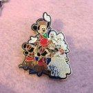 Authentic Walt Disney World Animal Kingdom Lodge Mickey & Nephews 2012 Pin $9.99
