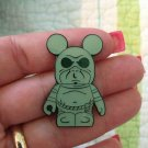 Walt Disney 2011 Haunted Mansion Hitchiking Ghost Vinylmation Authentic Pin $8.99
