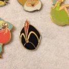 Authentic Disney 2012 Jafar Alladin Villian Hat Pin $7.99