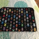 "Disney Vinylmation Paded Laptop Computer Bag 13"" x 10"" $24.99"