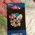 Authentic Walt Disney World Happy Birthday Balloon Pin $24.99