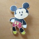 Authentic Walt Disney World Mickey Mouse Cutie Pin 2007 $14.99