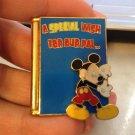 Walt Disney World 2002 Limited Edition 3500 April Fools Pin Mickey Goofy Donald $19.99