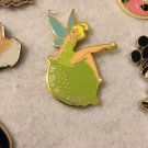 Authentic Disney In The LimeLight Tinkerbell Pin  $14.99
