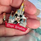 Authentic Disney Mickey Mouse in Tux Magic Kingdom Castle Pin $16.99