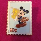 Authentic Mickey Mouse 10cent Postage Stamp 2004 Pin $12.99