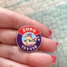 Walt Disney Zurg 101-110 Authentic Pin