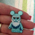 Walt Disney 2011 Gus Haunted Mansion Hitchiking Ghost Vinylmation Authentic Pin