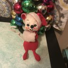 Vintage Annalee Mouse $19.99