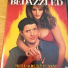 Bedazzled DVD Movie  - Watched only once. Brendan Fraser Elizabeth Hurley $5.99