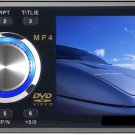 3.5-inch TFT Monitor and TV Tuner, USB Port and SD/ MMC/ MS Card