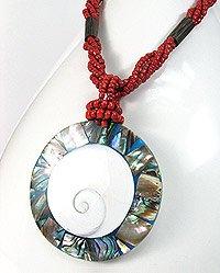Tahiti Seaside High Quality Necklace