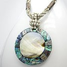 Brazil Seaside High Quality Necklace