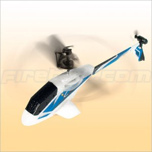 PicoZ Micro Helicopter
