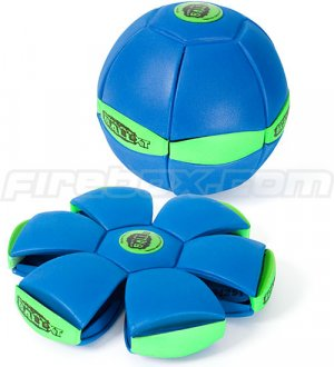 Phlat Ball XT Glow FX (Pre-Order Required).