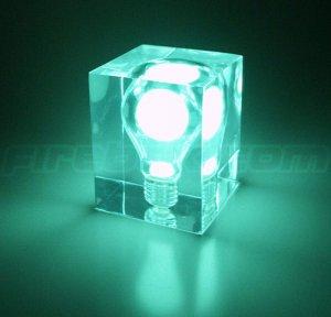 Glow Brick