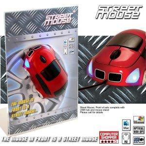 Computer Street Mouse - 30pcs