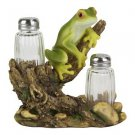Frog Salt and Pepper Shaker