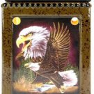 Eagle Candle Warmer