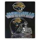 Jacksonville Jaguars Blanket