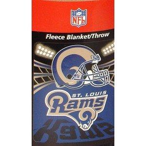 St Louis Rams Blanket