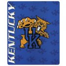 Kentucky Wildcats Blanket