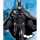 Batman Blanket Gotham Rising