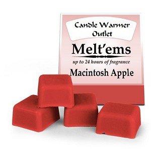 Macintosh Apple Scented Tart