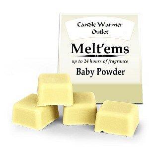 Baby Powder Scented Tart