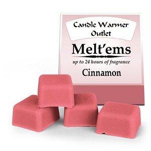 Cinnamon Scented Tart