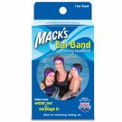 Mack's Ear Band Swimming Bathing Neoprene Headband Swimmer's Ear Protection