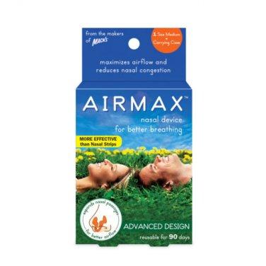 Mack's AIRMAX� Nasal Device for Better Breathing � Medium