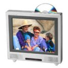 Axion Axn-7104 10.4 inch TFT LCD TV with Slot-In DVD Player